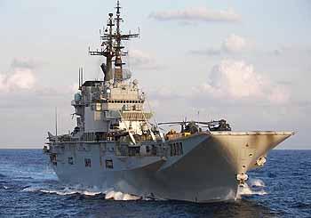 GIUSEPPE GARIBALDI (Foto:  ital. Marine)