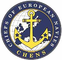 Marineforum »Chiefs of European Navies« (CHENS)