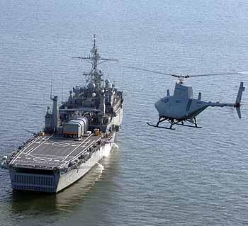Marineforum (Foto: US-Navy)