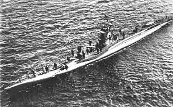 Marineforum B-3 Boot 1917