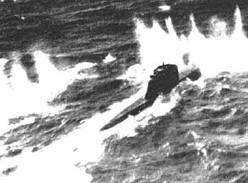 Marineforum technische Überlegenheit der Gegner und das Ende der Atlantikschlacht