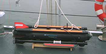 Marineforum SeaFoxIQ