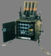 Low Signature Waffensystem Fly-K  (Bild: Rheinmatall)