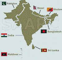 Südasiatische Wirtschaftsgemeinschaft (SAARC)