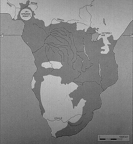 Bantu-Afrika (Einführungsdossier)