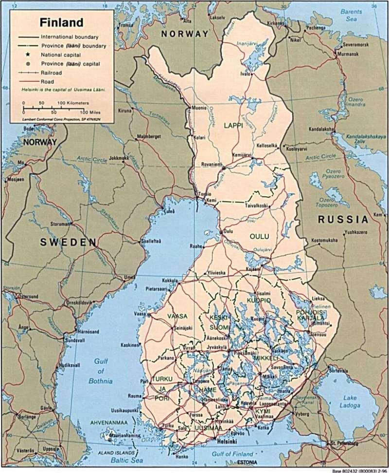 Finnland (Finland)