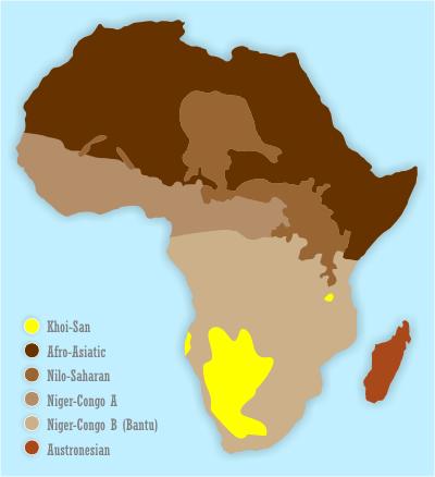 Afrikanische Kulturen