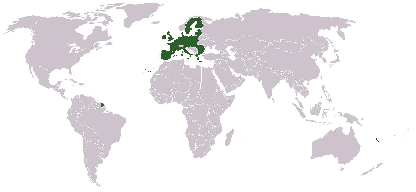 Westeuropa (Einführungsdossier)