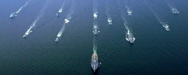 Marineforum - Foto: US NavyUS