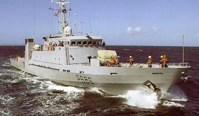 Marineforum - LA GLORIEUSE - Ausmusterung noch in diesem Jahr (Foto: neuseel. Marine)