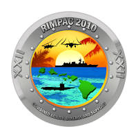 "Marineforum - Rim of the Pacific"" – kurz ""RIMPAC"