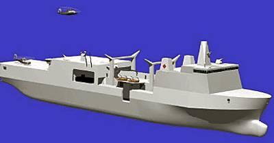 Marineforum - JSS - vorläufige Grafik