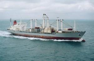 Marineforum - SUEZ (Foto: EU NavFor)