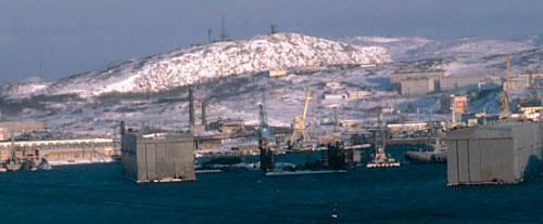 Marineforum - Werft Nr. 10 (Foto: Bellona)
