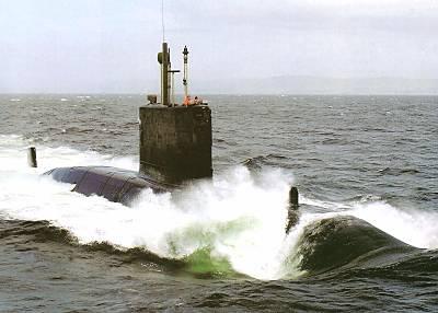 Marineforum - CORNER BROOK (Foto: BAe Systems)