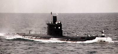 Marineforum - SLAVA - Ein Bild aus besseren Tagen (Foto: bulg. Marine)