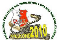 "Marineforum - ""Anakonda 2010"""