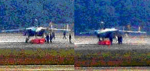 Chinas neueste Flugzeugentwicklung enttarnt J‑20 – J‑xx