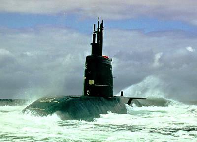 Israel — Kleines Problem bei den neuen israelischen U‑Booten DOLPHIN-AIP
