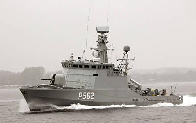 Marineforum - VIBEN (Foto: Michael Nitz)