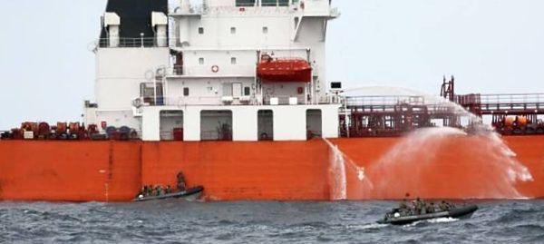 Marineforum - Australier erreichen die CPO CHINA (Foto: austr. Marine)
