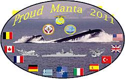 Marineforum -