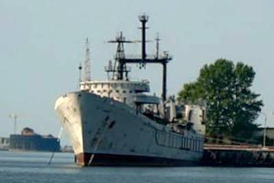Marineforum - KARPATY (Foto: navy.ru)