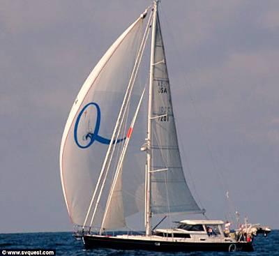 Marineforum - QUEST (Foto: svquest.com)