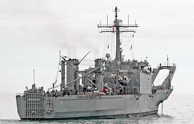 Marineforum - VALDIVIA (Foto: Dt. Marine)