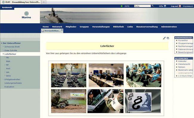»Wie« der Ausbildung — Über das »Wie« der Ausbildung in der Deutschen Marine