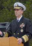 Marineforum - Admiral Jonathan W. Greenert (Foto: US Navy)