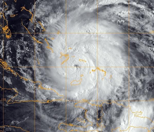 Military Bases Prepare for Hurricane Irene