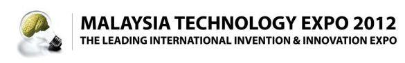 Malaysia Technology Expo 2012 (MTE)