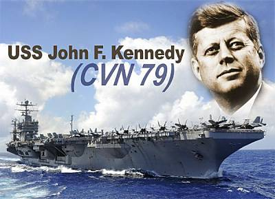Marineforum - JOHN F. KENNEDY