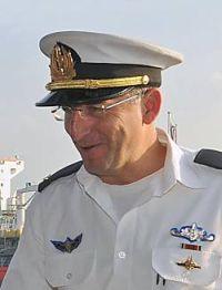 Marineforum - Ram Rotberg (Foto: US Navy)