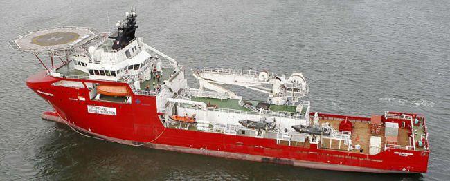 Marineforum - OCEAN PROTECTOR (Foto: MOD Australia)