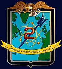 USA — 2. US-Flotte nach 65 Jahren offiziell aufgelöst