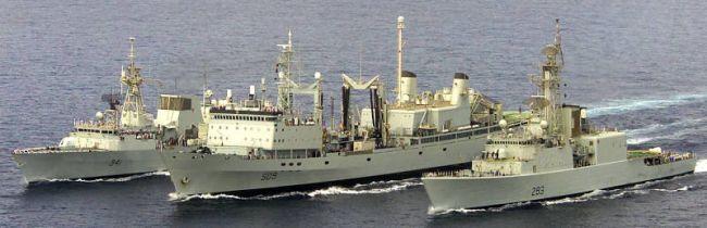 Marineforum - Archivbild (RCaN)