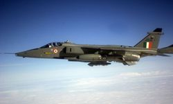 Indian Jaguar Re-engining Nears