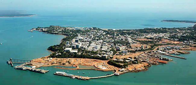 Marineforum - Darwin (Foto: austr. Tourismusbehörde)