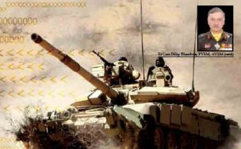 India — Modernisation of the Mechanised Forces (Armour)