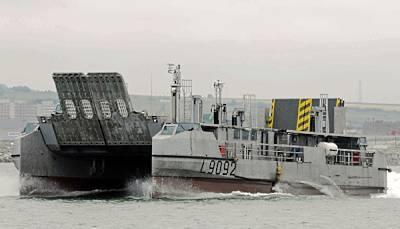 Marineforum - EDA-R (Foto: DGA)