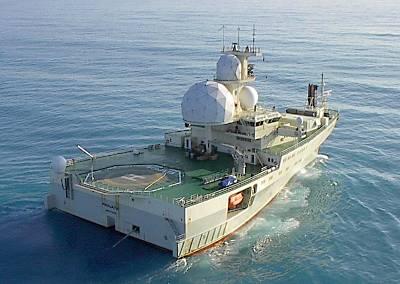 Marineforum - MARJATA (Foto: norw. Marine)