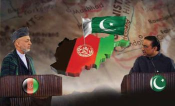 Pakistan/Afghanistan — Pakistan's role in Afghanistan: Geo-political Perceptions