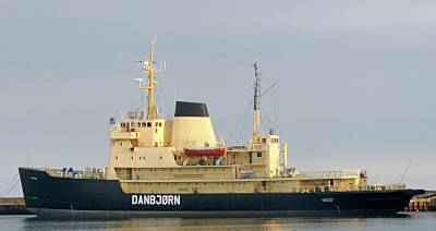 Marineforum - DANBJOERN (Foto: marinetraffic.com)
