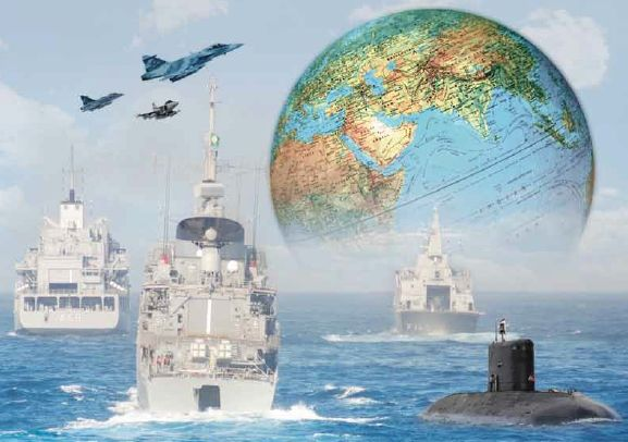 India — Force Planning To Shape India's Maritime Space: The Nuclear Dimension