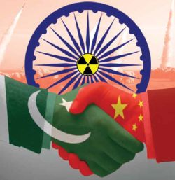 India — Nuclear neighbourhood: Challenges for India