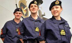 Großbritannien — Neue Arbeits- und Gefechtsanzüge für britische Marine