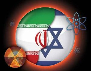 Iran/Israel — The Iran-Israel Intelligence War
