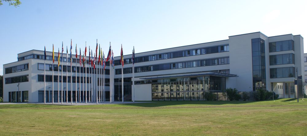 Missile Defence Interim Capability Handed Over at Allied Air Command Ramstein